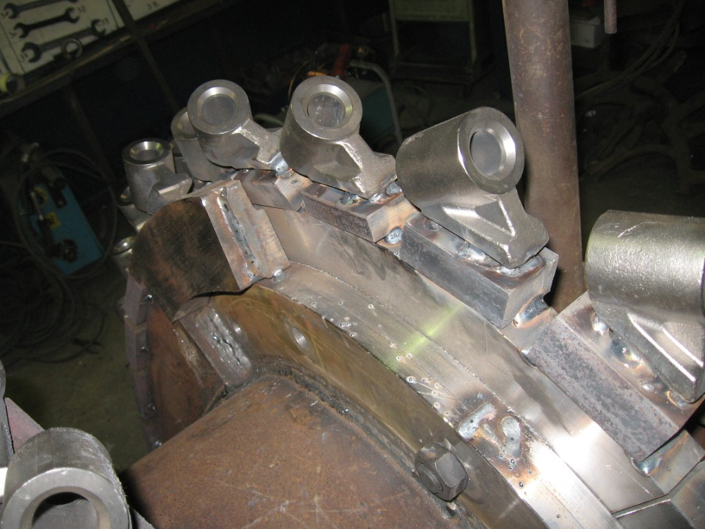 rotor europrecis 078