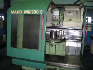 CU Maho 700S