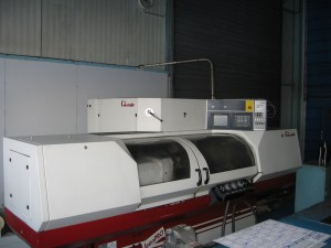 Rectifieuse cylindrique Studer S30